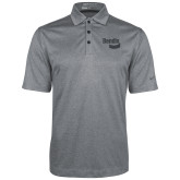 Nike Golf Dri Fit Charcoal Heather Polo-Bendix