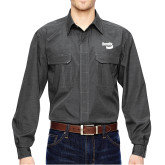 DRI DUCK Black Field Shirt-Bendix