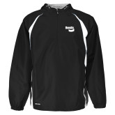 Holloway Hurricane Black/White Pullover-Bendix