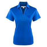 Ladies Royal Performance Fine Jacquard Polo-Bendix