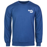 Royal Fleece Crew-Bendix