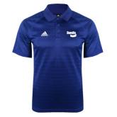 Adidas Climalite Royal Jaquard Select Polo-Bendix