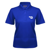 Ladies Royal Dry Mesh Polo-Bendix