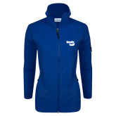 Columbia Ladies Full Zip Royal Fleece Jacket-Bendix