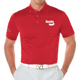 Callaway Opti Vent Red Polo-Bendix