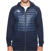 Columbia Northern Comfort Navy Hoodie-Bendix