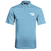 Nike Dri Fit Light Blue Pebble Texture Sport Shirt-Bendix
