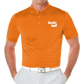 Callaway Opti Vent Orange Polo-Bendix