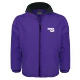 Purple Survivor Jacket-Bendix