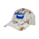 Realtree Xtra Snow Structured Hat-Bendix