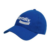 Royal Twill Unstructured Low Profile Hat-Bendix