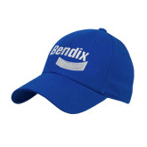 Royal Heavyweight Twill Pro Style Hat-Bendix