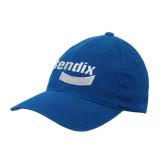 Royal Flexfit Structured Low Profile Hat-Bendix