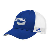 Adidas Royal Structured Adjustable Hat-Bendix