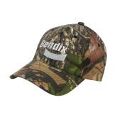 Mossy Oak Camo Structured Cap-Bendix