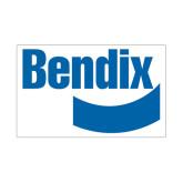 Medium Magnet-Bendix, 8 inches tall