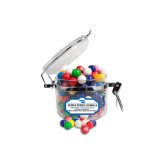 Dubble Bubble Gumballs Small Round Canister-Bendix