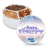 Deluxe Mix Happy Anniversary Tin-Bendix