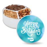 Deluxe Mix Happy Birthday Tin-Bendix
