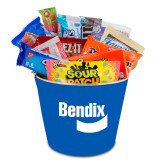 Metal Gift Bucket w/Neoprene Cover-Bendix