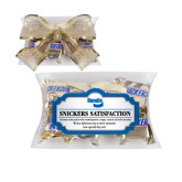 Snickers Satisfaction Pillow Box-Bendix