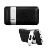 Tumi Wireless Portable Speaker w/Powerbank-Bendix Engraved