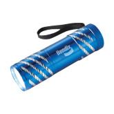 Astro Royal Flashlight-Bendix Engraved