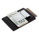 Zippo Leather Money Clip Card Case-Bendix Engraved