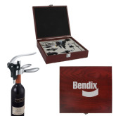 Executive Wine Collectors Set-Bendix Engraved