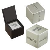 Icon Inspiration Cube-Bendix Engraved