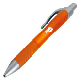 Metallic Mykonos Orange Pen-Bendix
