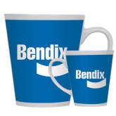 Full Color Latte Mug 12oz-Bendix