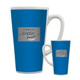 Full Color Latte Mug 17oz-Genuine Bendix