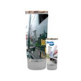 Full Color Glass Shooter 2oz-Bendix Truck City Background