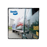 Photo Slate-Bendix Truck City Background