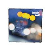 Photo Slate-Bendix Truck in Lights