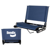 Stadium Chair Navy-Bendix
