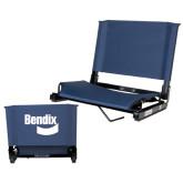 Stadium Chair Navy-Bendix