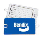 Luggage Tag-Bendix