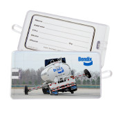 Luggage Tag-Bendix Stability Systems Truck