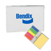 Micro Sticky Book-Bendix