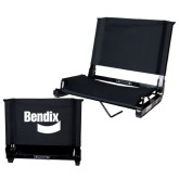 Stadium Chair Black-Bendix