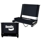 Stadium Chair Black-Bendix