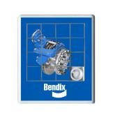 Scrambler Sliding Puzzle-Bendix 22X Angle