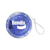 Light Up Blue Yo Yo-Bendix