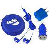 3 in 1 Royal Audio Travel Kit-Bendix