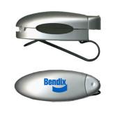 Silver Bullet Clip Sunglass Holder-Bendix
