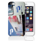 iPhone 6 Plus Phone Case-Bendix Truck Parking Lot