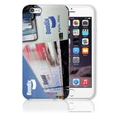 iPhone 6 Plus Phone Case-Bendix Truck Parking Lot