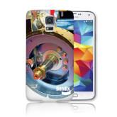Galaxy S5 Phone Case-Bendix Truck ES Brake